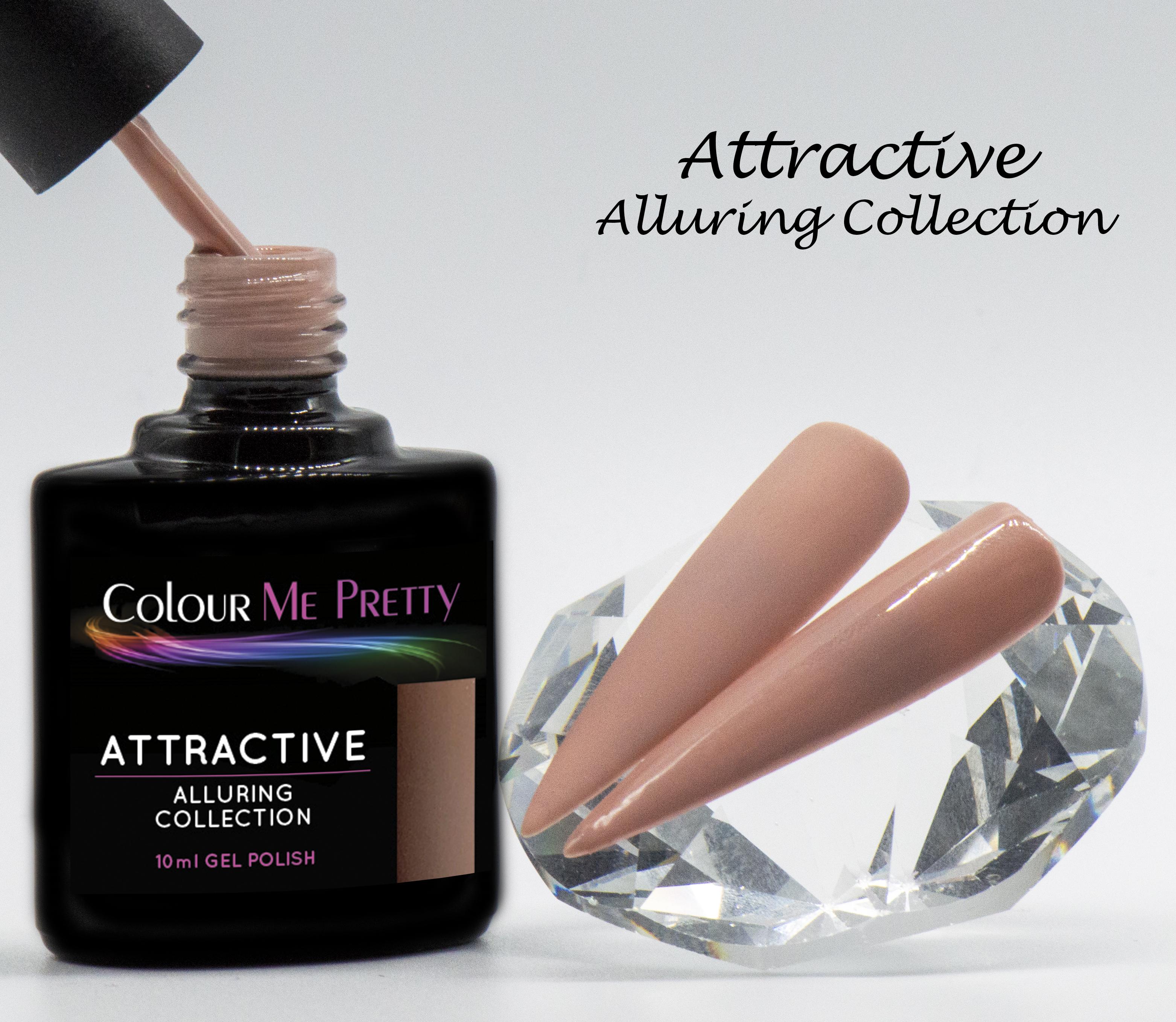 Alluring Attractive