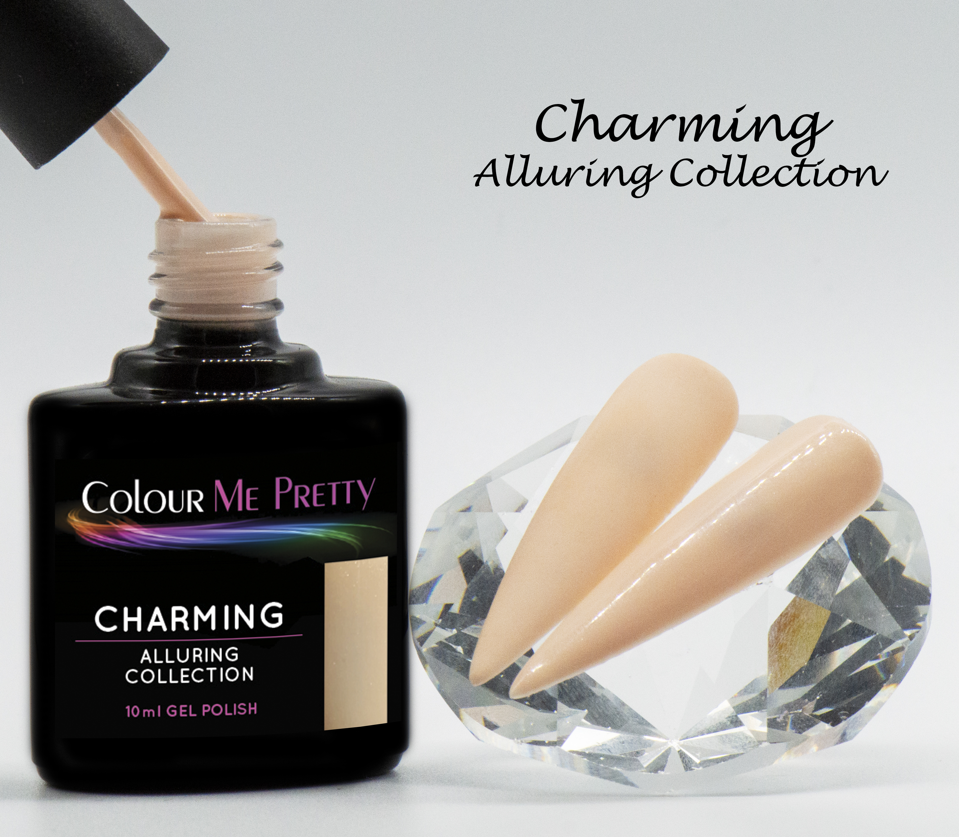 Alluring Charming