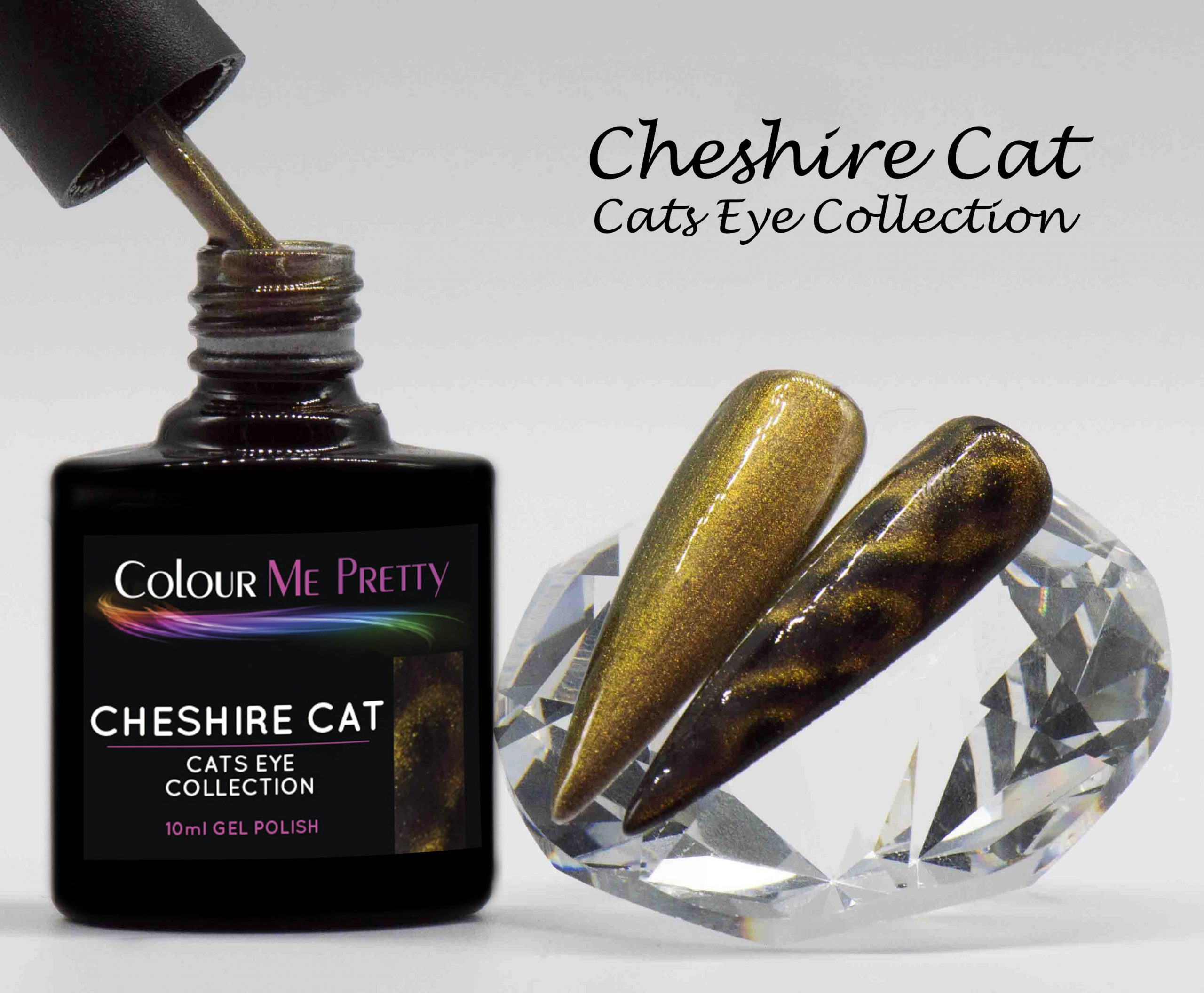 Cats Eye Cheshire Cat