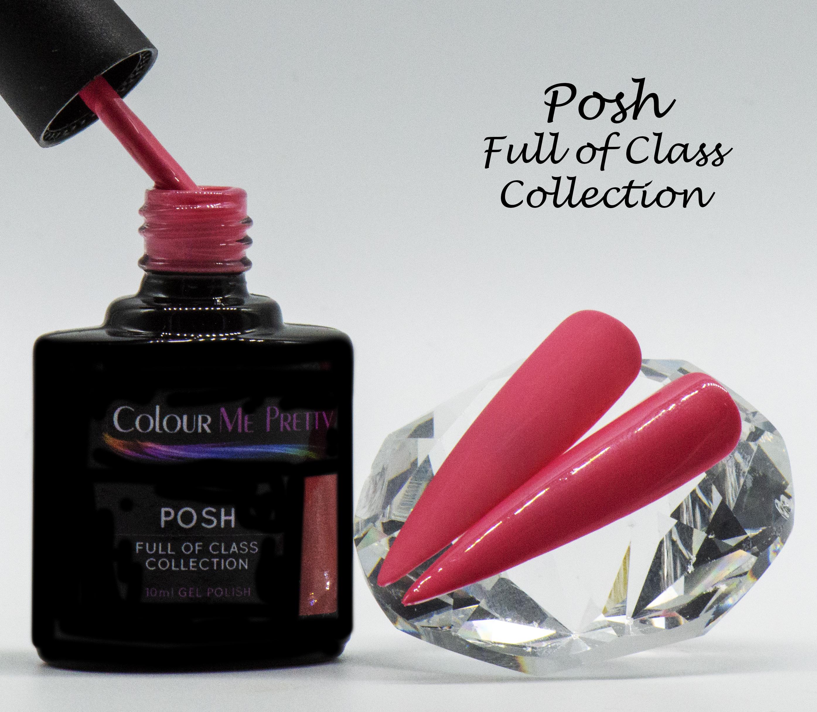 Full of Class Posh