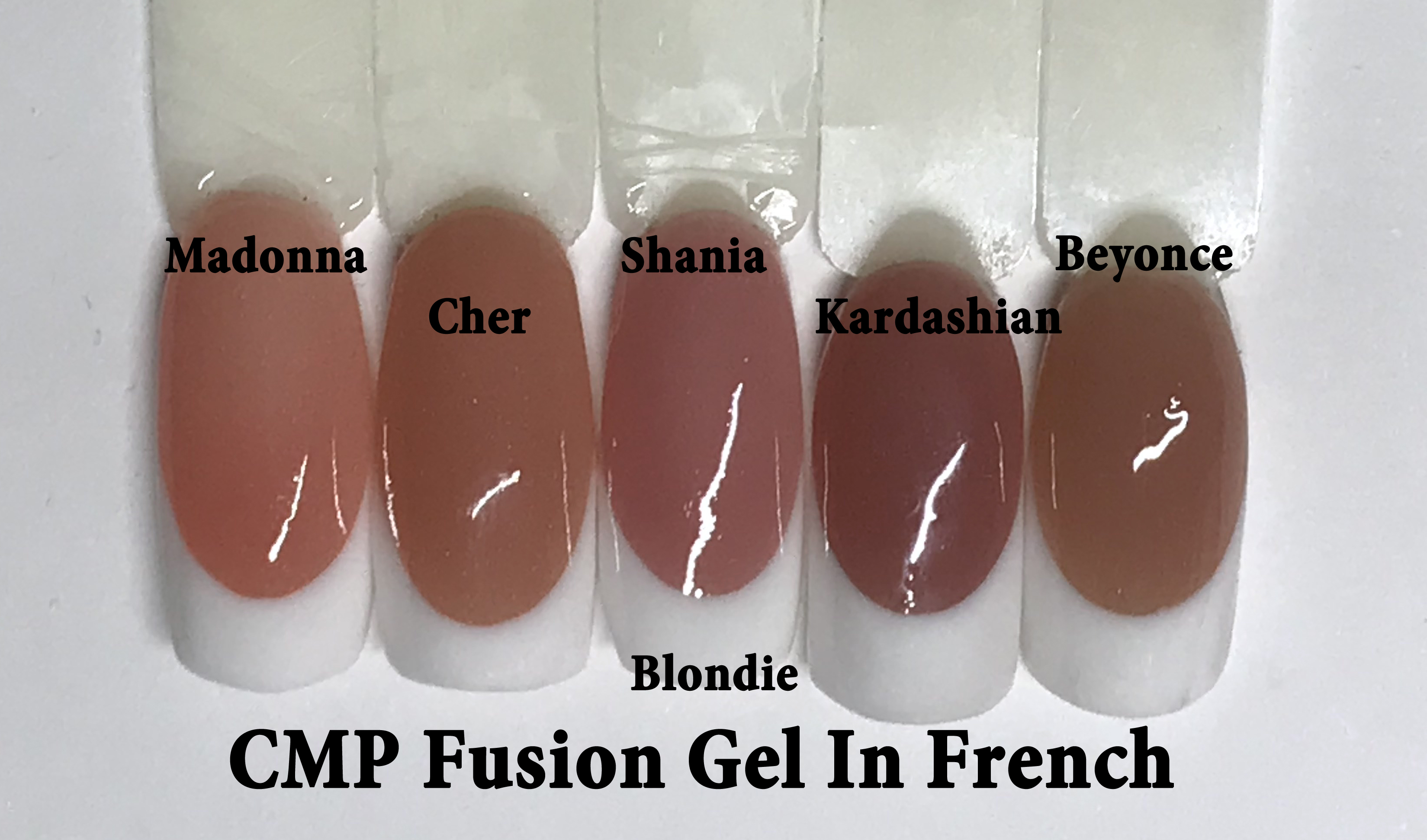 Fusion Gel French