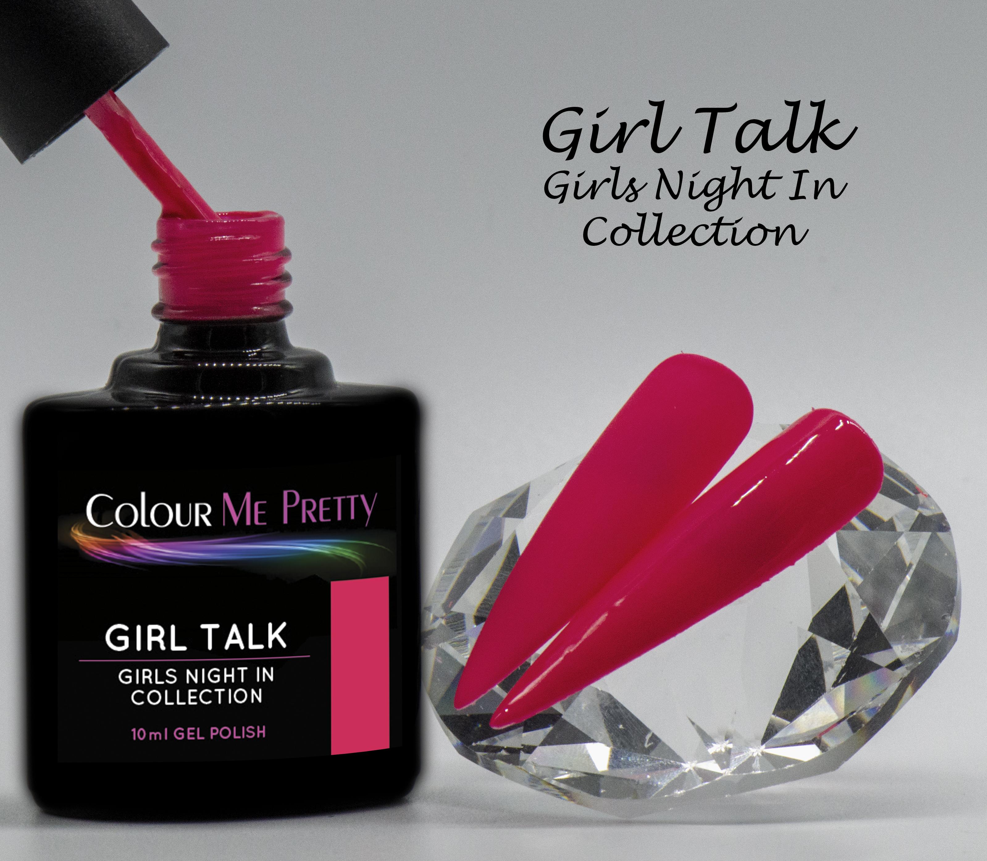Girls – Girl Talk