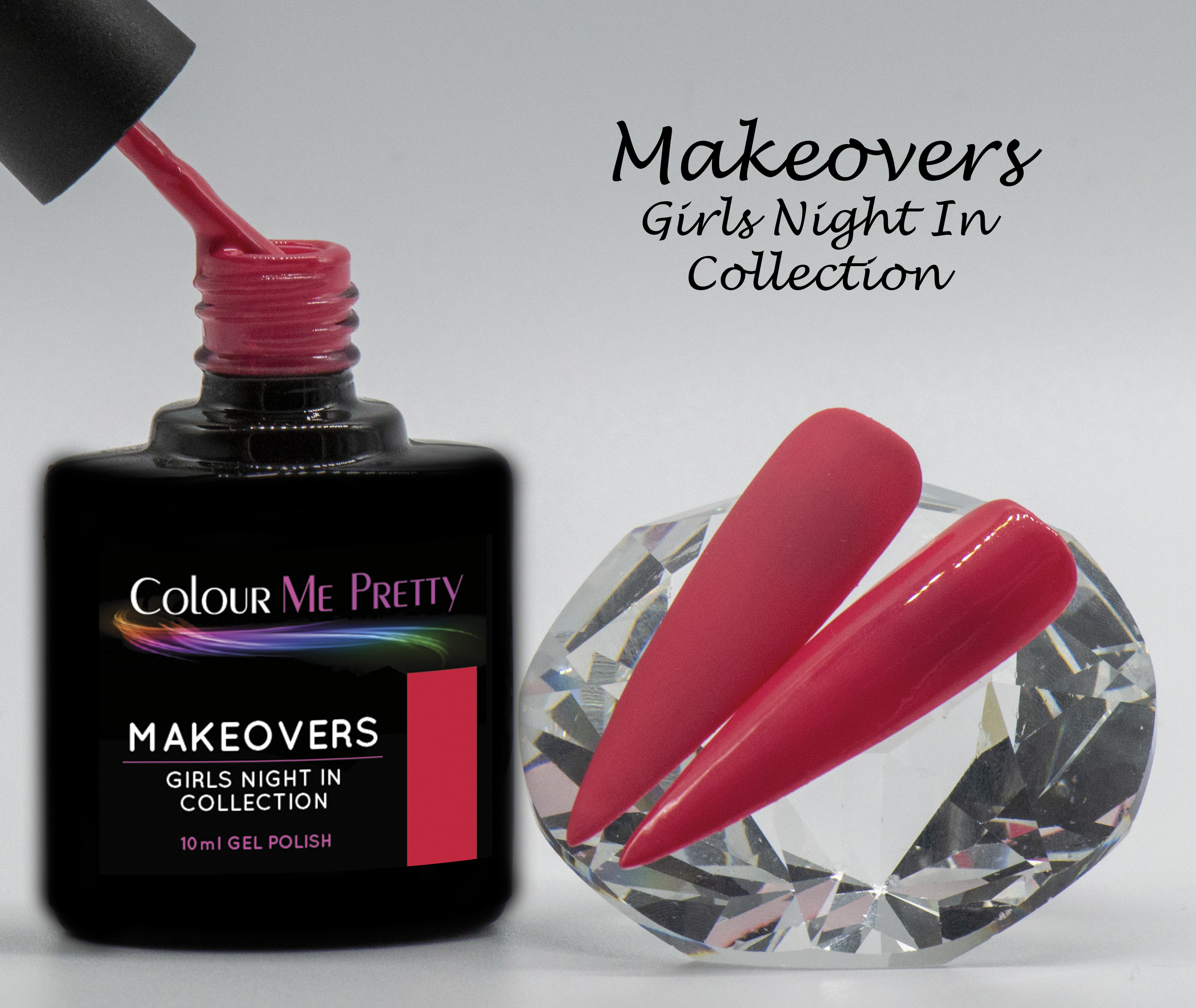 Girls – Makeovers
