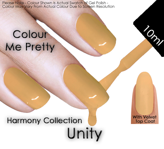 Unity Colour Me Pretty Nails