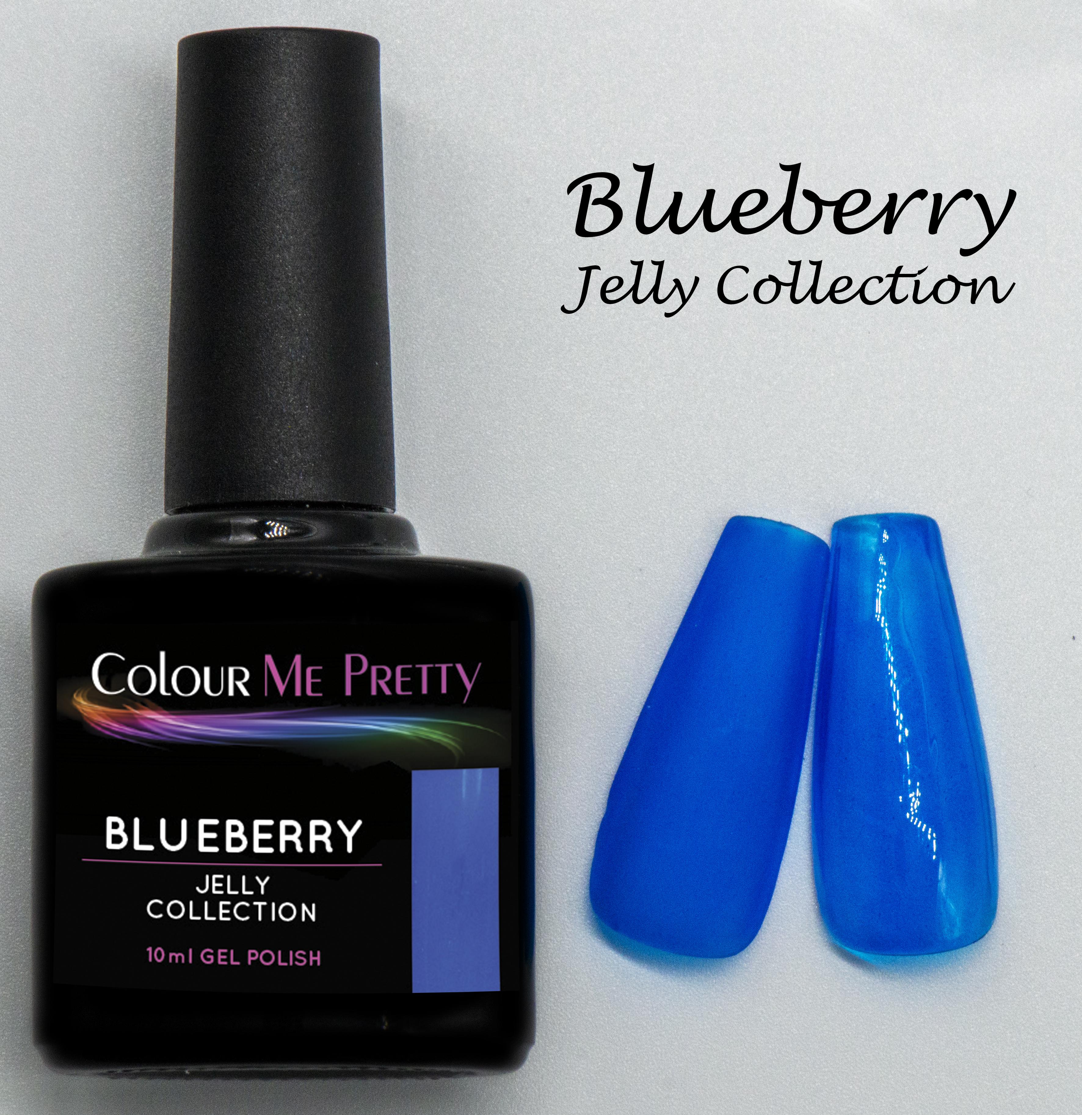 Jelly Blueberry