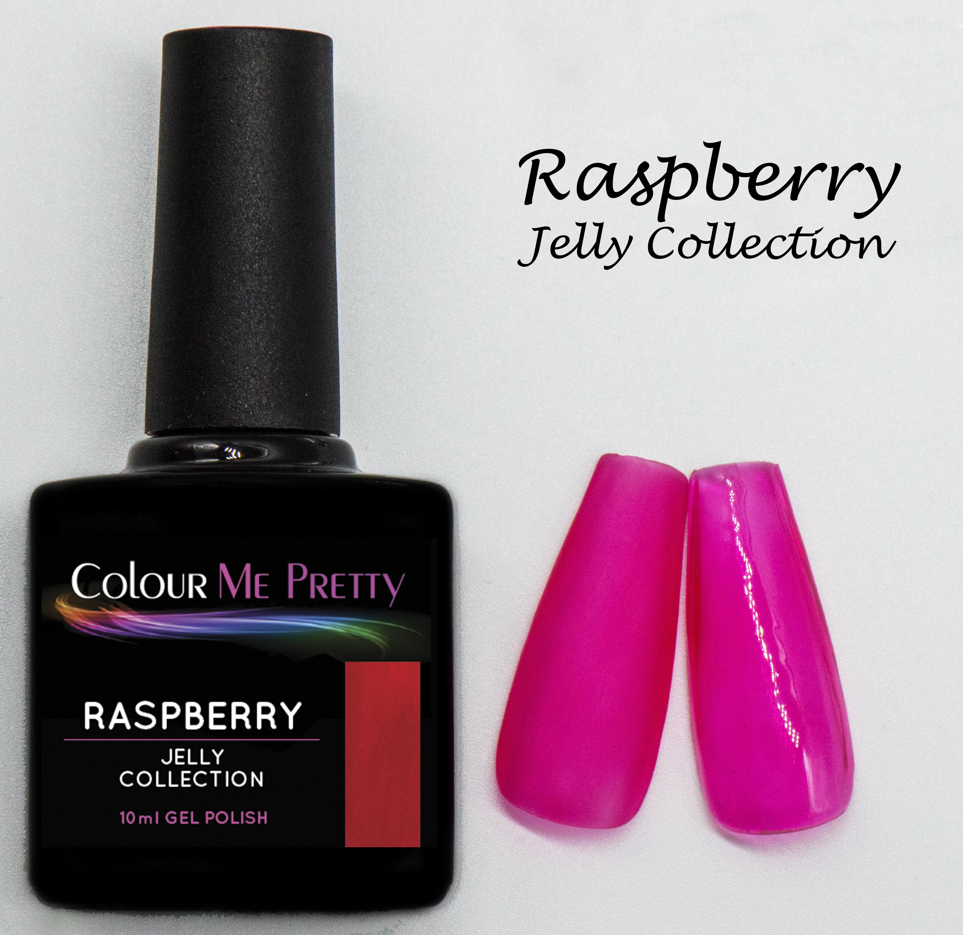 Jelly Raspberry
