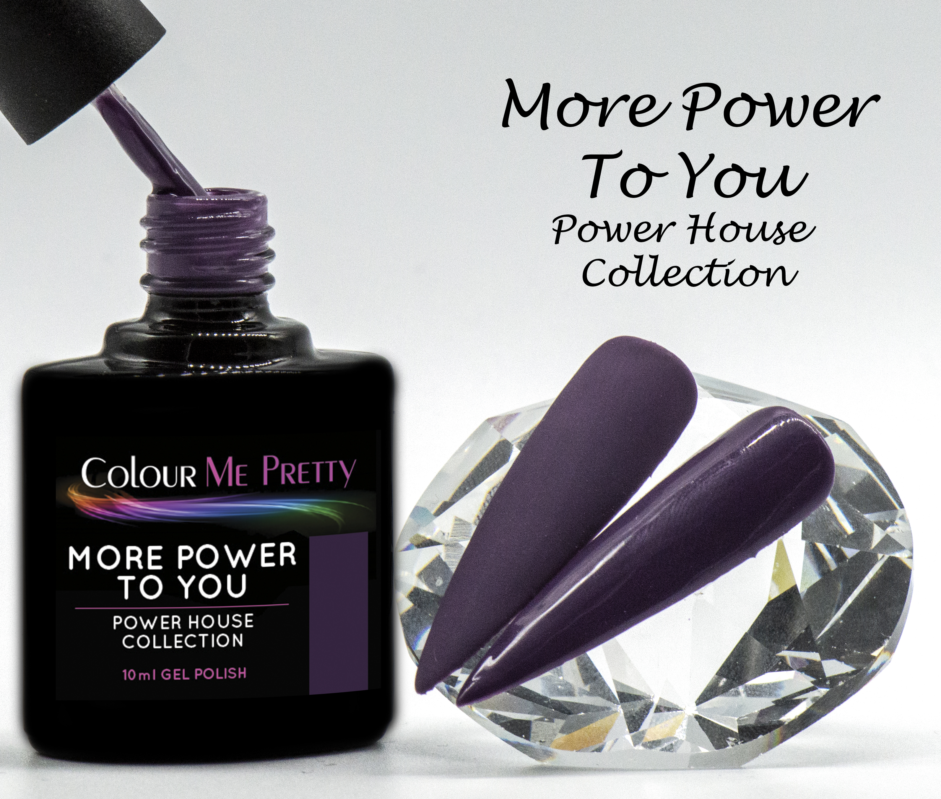 Power – More Power To You