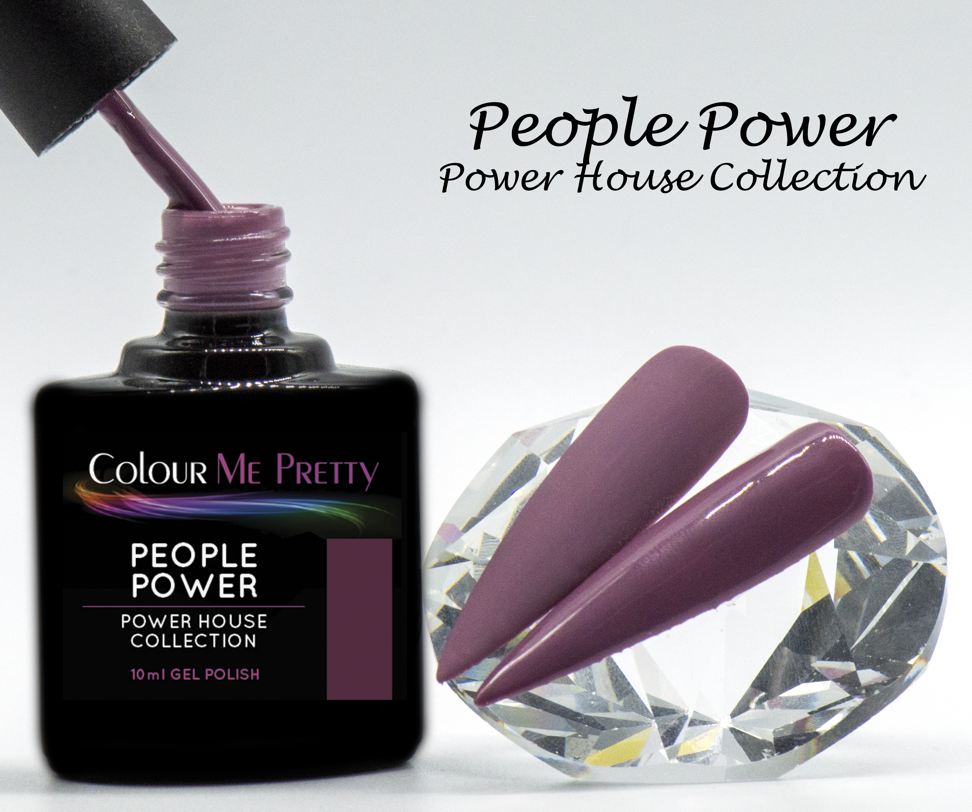 Power – People Power