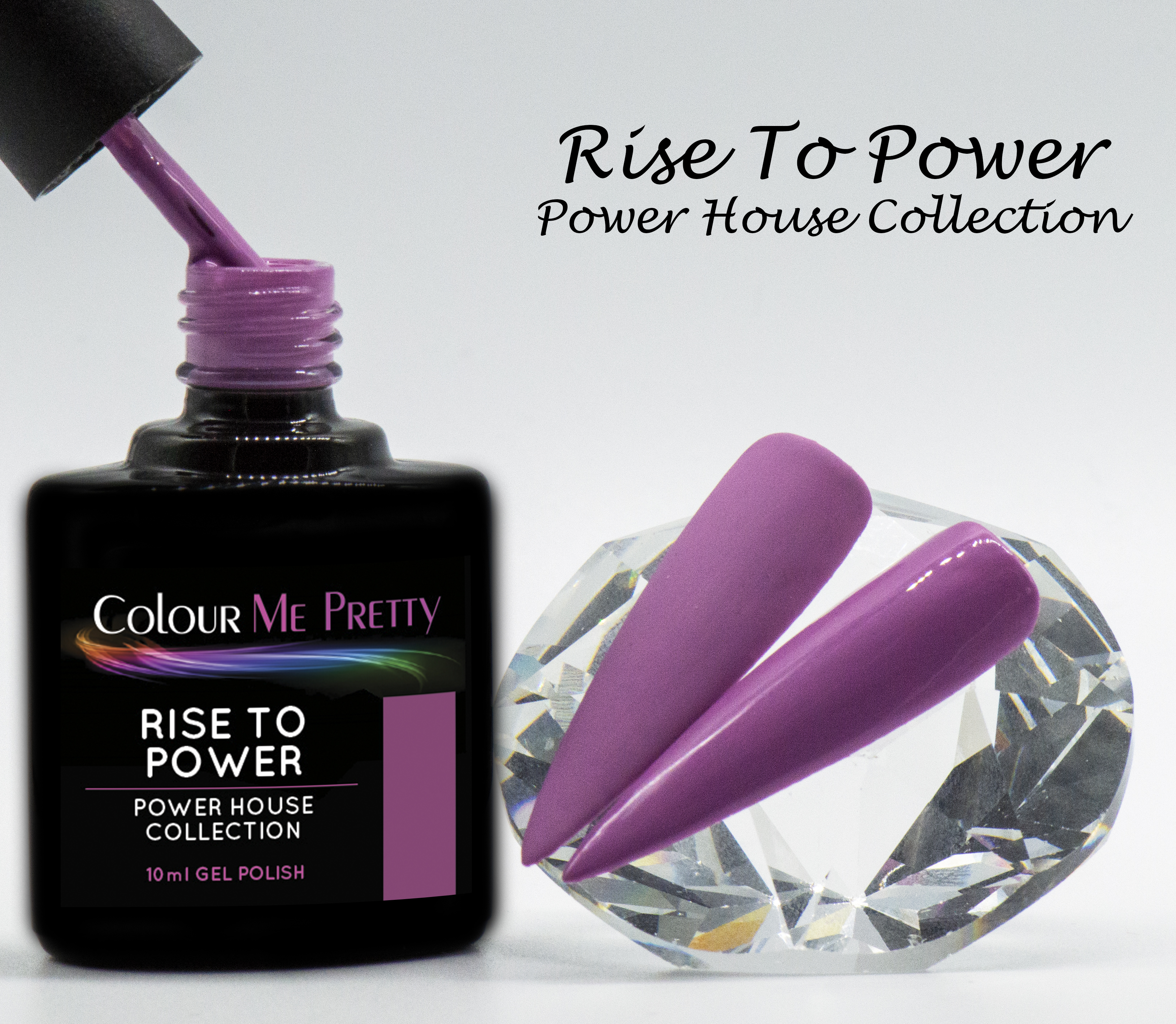 Power – Rise To Power
