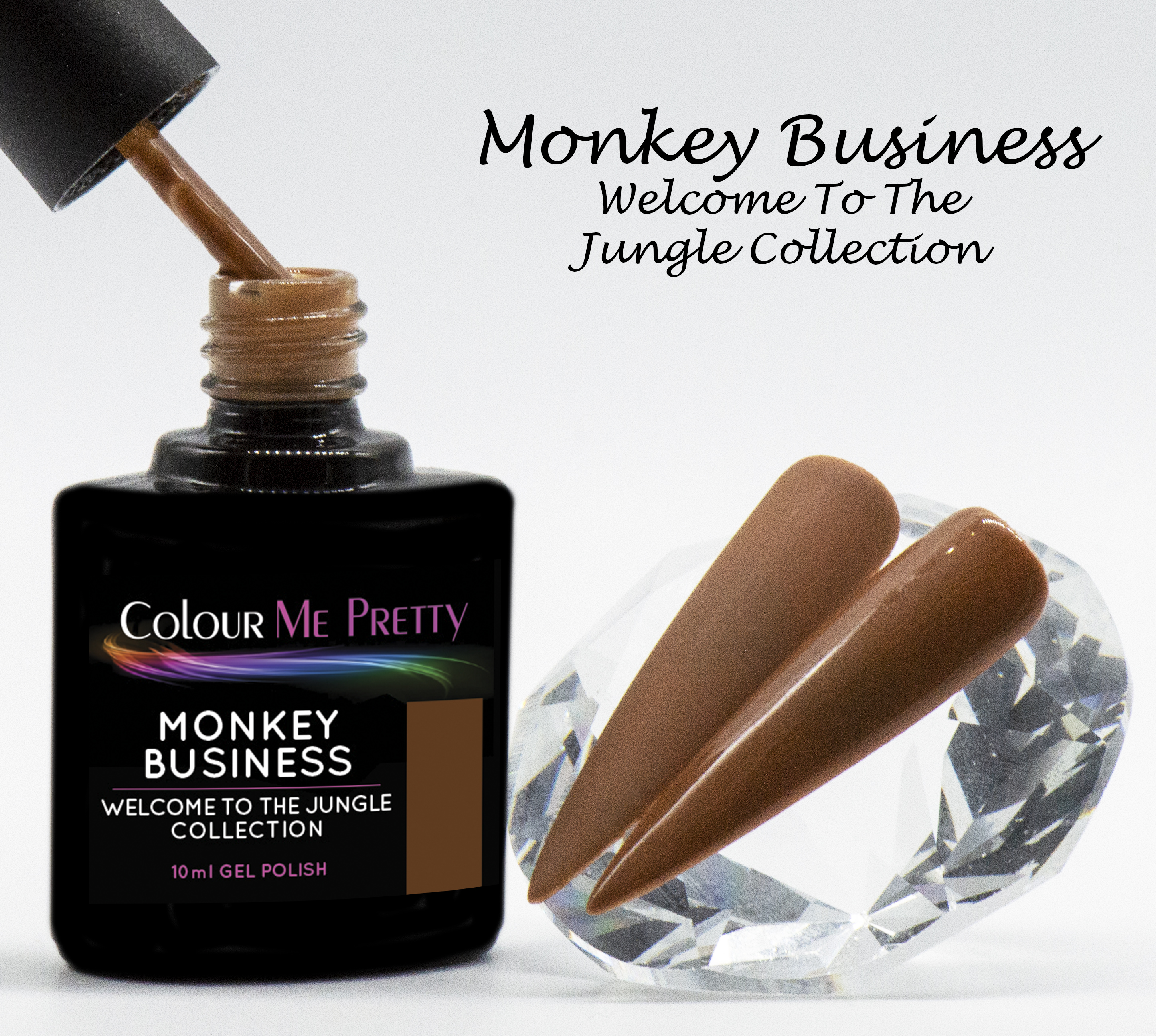 Welcome Monkey Business