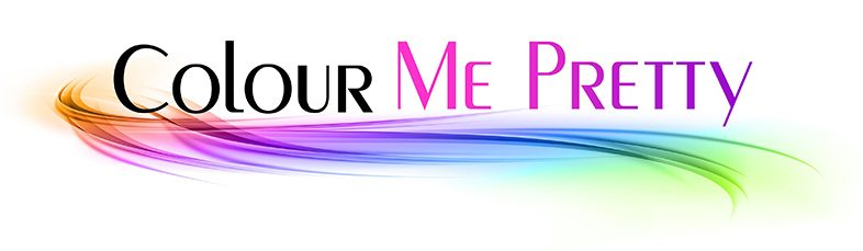 Colour Me Pretty Nails Logo